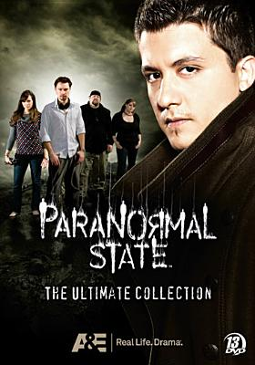 PARANORMAL STATE:ULTIMATE COLLECTION BY PARANORMAL STATE (DVD)