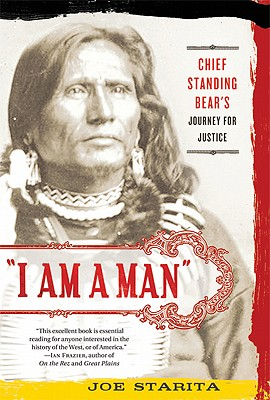 'I Am a Man' By Starita, Joe